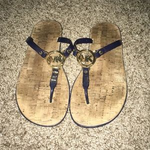 Michael Kors flip-flops/sandales!